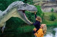 Парк динозавров - Краков - Величка