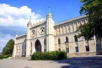 Люблин - Краков - Величка - Парк динозавров